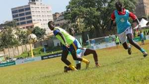 FKF Chapa Dimba na Safaricom.