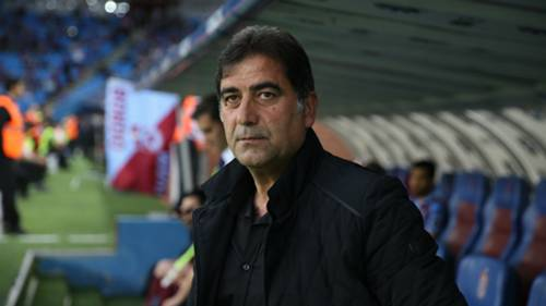 Unal Karaman Trabzonspor Besiktas 05182019