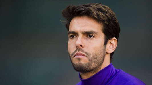 Kaka reveals rejected £100m move to Manchester City