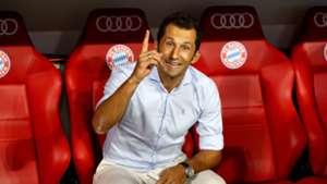 2017-08-02 Bayern Salihamidzic