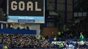 Everton Goodison Park 11032018