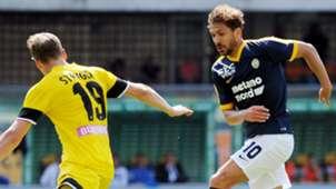 Cerci Larsen Verona Udinese