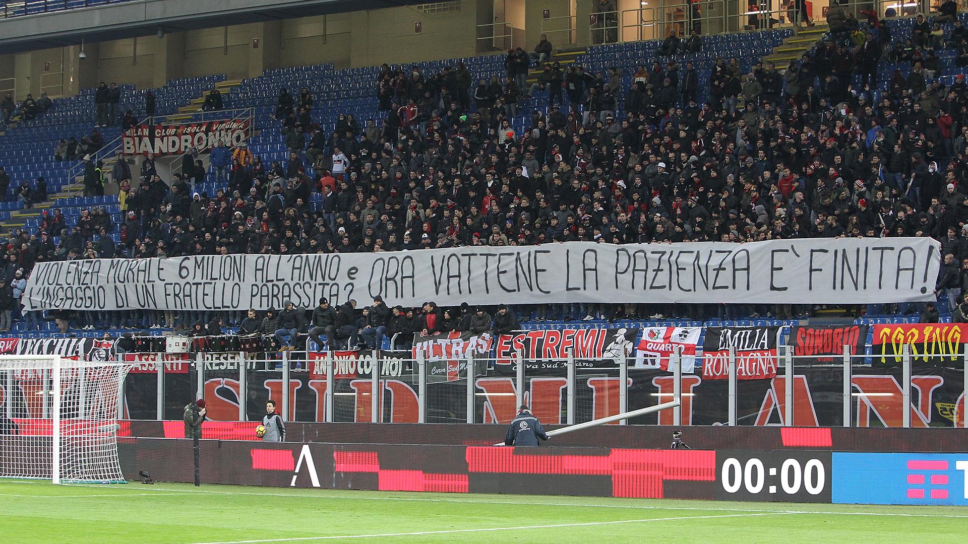 Donnarumma banner