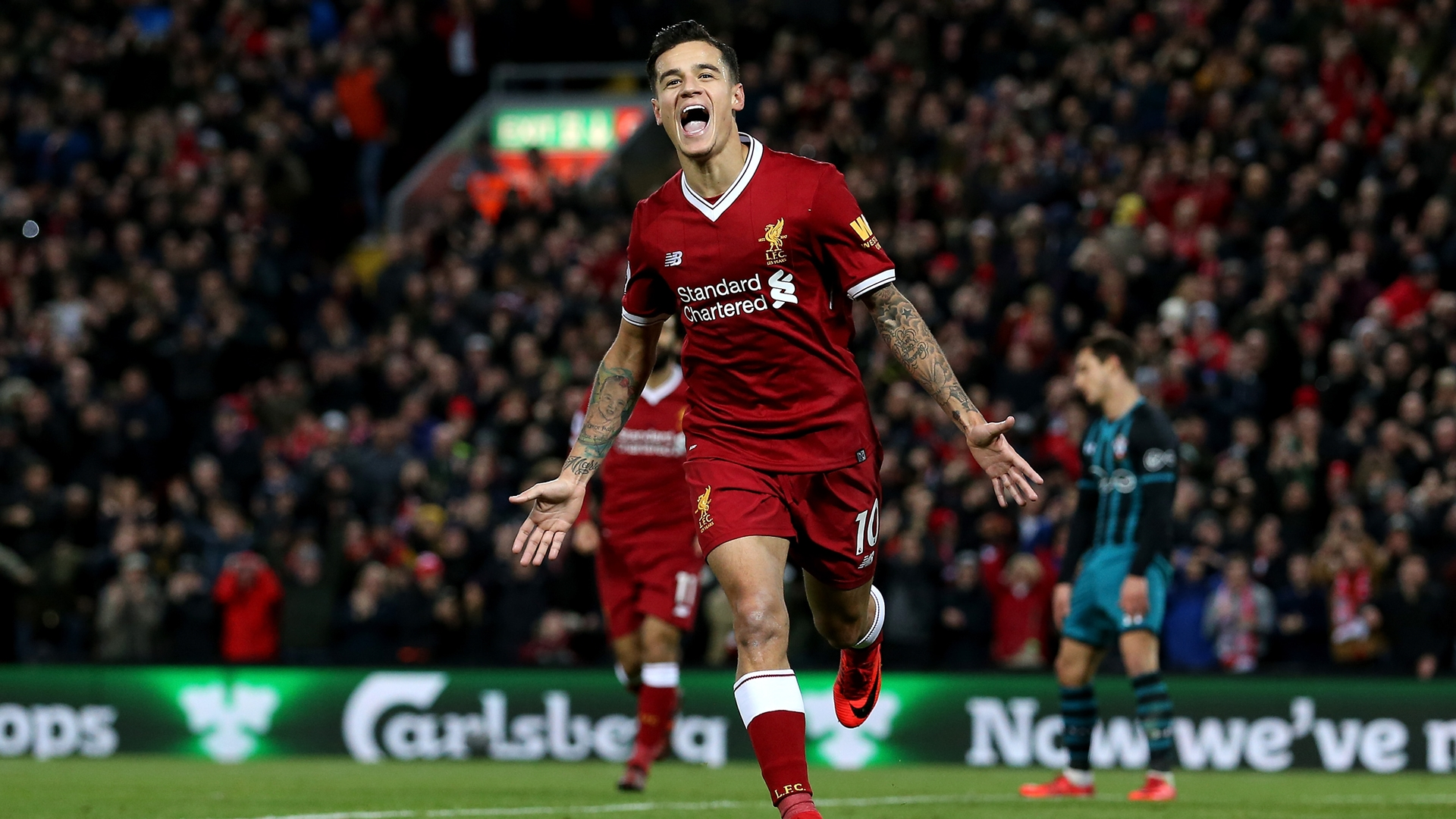 Philippe Coutinho - Liverpool