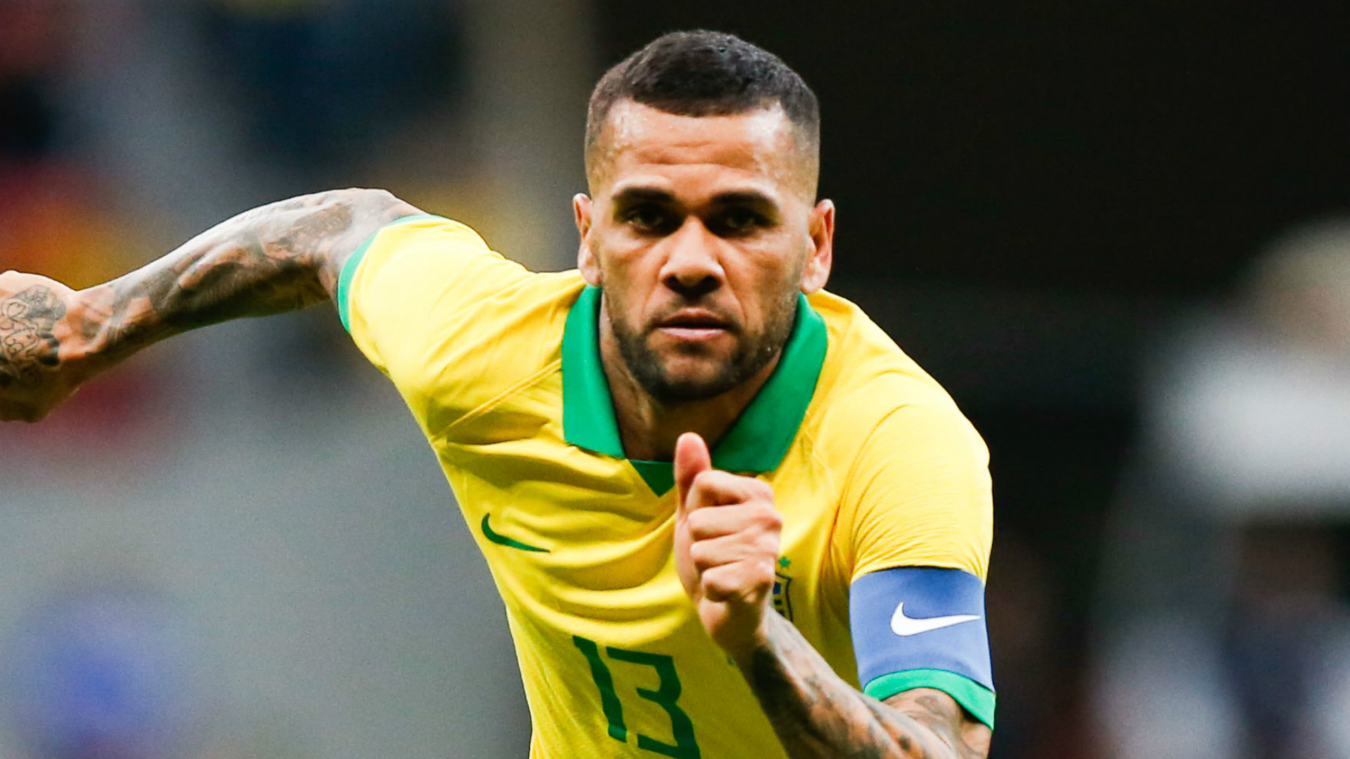 Alves set for a return to Brazil with Sao Paulo
