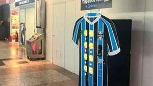 Gremio Vending Machine