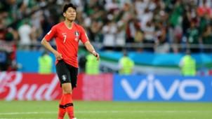 Heung Min Son | Corea del Sur