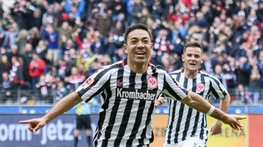 Marco Fabian Frankfurt
