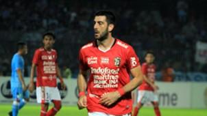Milos Krkotic - Bali United