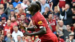 Mane makes Premier League history while reaching Anfield half-century for Liverpool