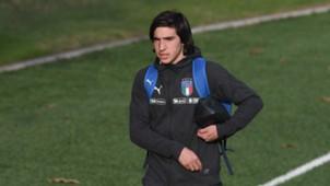 Sandro Tonali - Italia