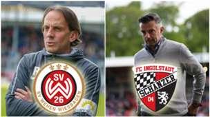 Wehen Wiesbaden FC Ingolstadt Relegation