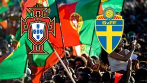GFX Portugal Schweden