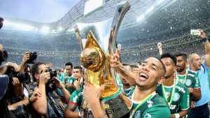 Gabriel Jesus Palmeiras Campeonato Brasileiro