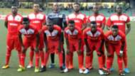 Abia Warriors - 2018 Federation Cup