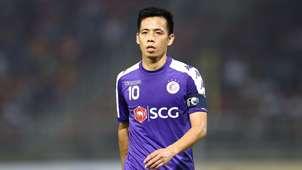 Nguyen Van Quyet Bangkok United vs Ha Noi FC AFC Champions League 2019