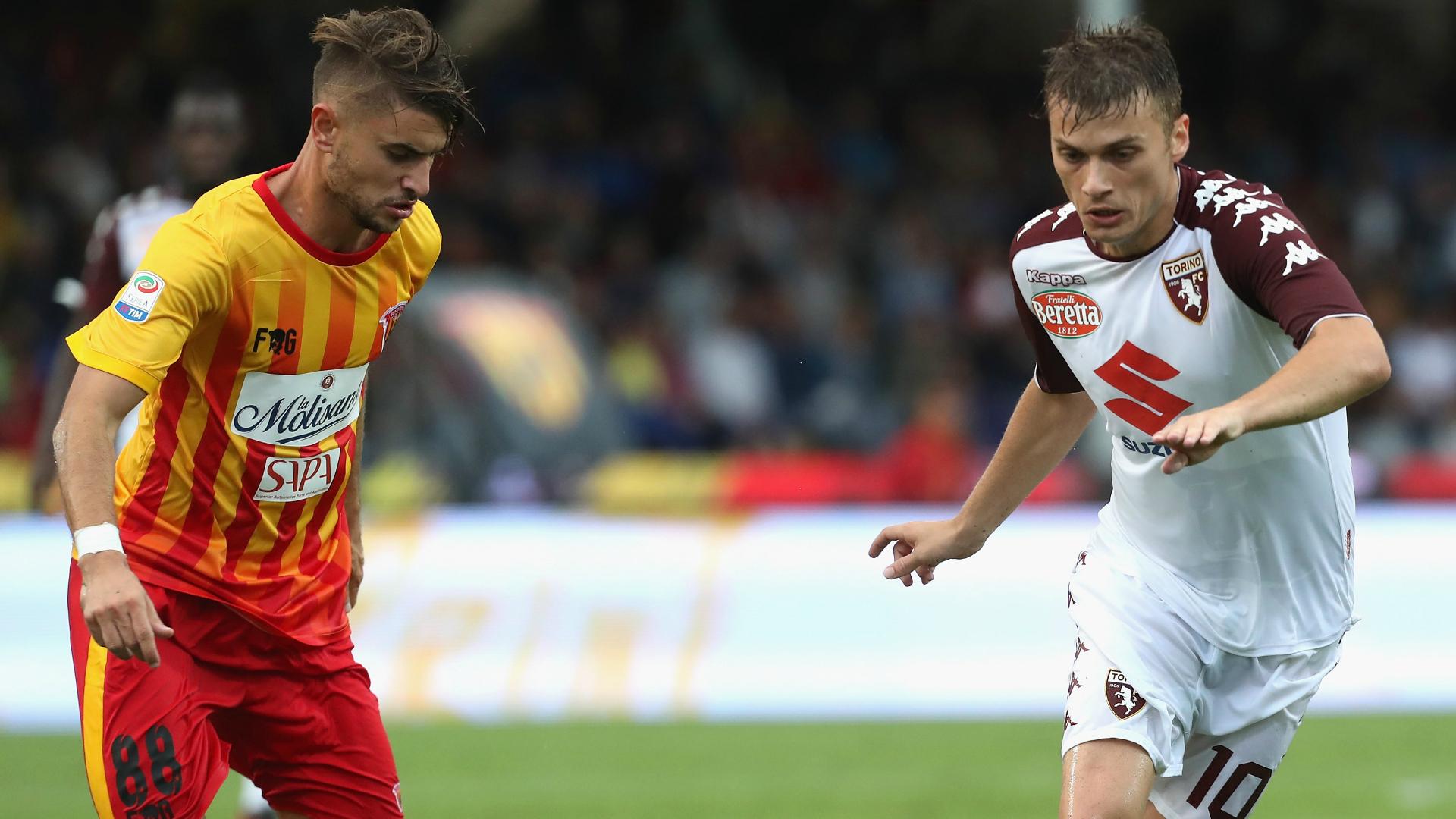Benevento vs Torino, le probabili formazioni: Stregoni per la 1° vittoria