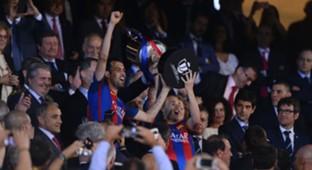 Barcelona Alaves Copa del Rey