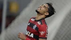 Lucas Paquetá Flamengo Atlético-PR Brasileirão Série A 01122018