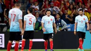 Turkey EURO 2016