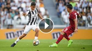 Paulo Dybala play