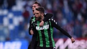 Domenico Berardi Sassuolo Torino Serie A