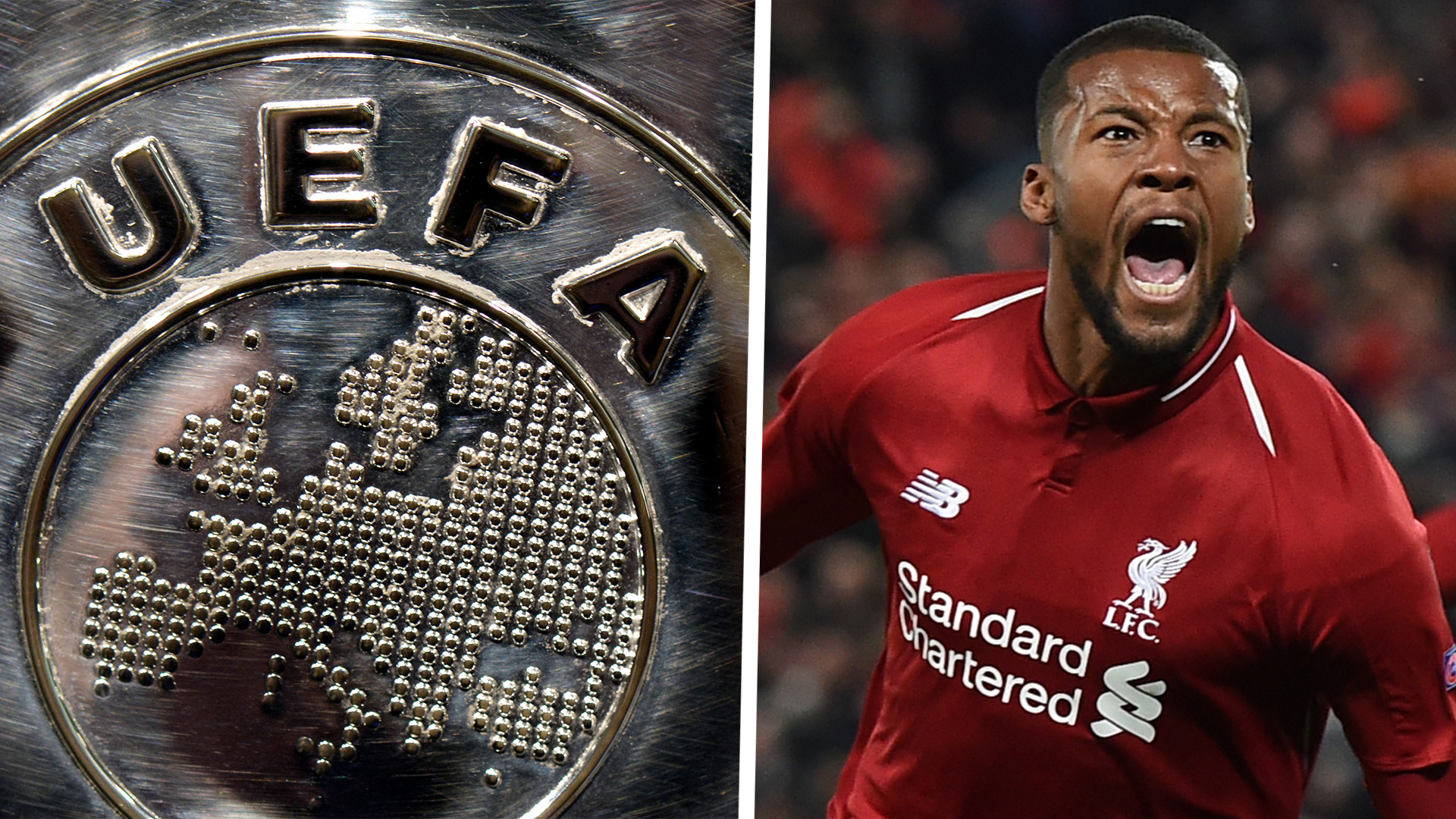 Champions League 2019: Has one country had all the European finalists before?