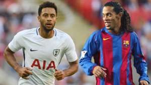 Ronaldinho Dembele