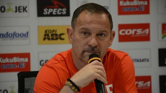 Dejan Antonic - Borneo FC