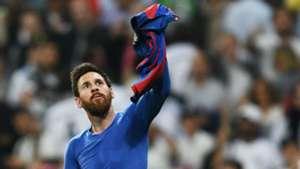 Lionel Messi Real Madrid 23042017 La Liga