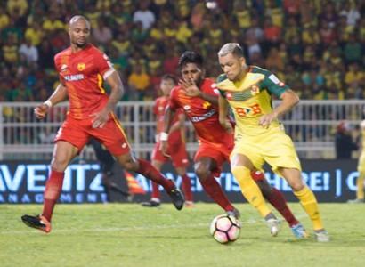 Ugo Ukah, Namathevan Arunasalam, Selangor, Sandro da Silva, Kedah, Malaysia Super League, 15072017