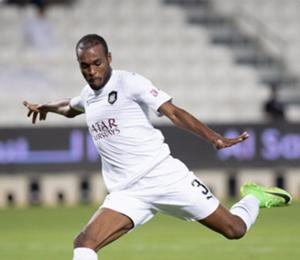 عبد الكريم حسن - لاعب السد القطري
