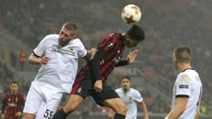 Milan-AEK 3
