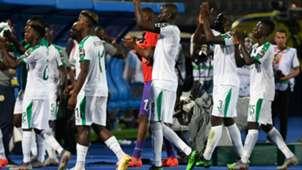 Senegal - Afcon 2019