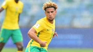 Bafana Bafana, Keagan Dolly