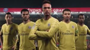 Neymar FIFA 18