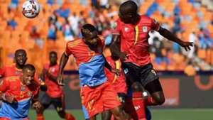 Afcon 2019: We have to remain focused despite Uganda defeat, says DR Congo striker