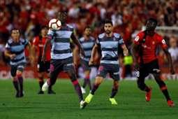 Mallorca Granada Segunda División