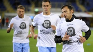 Anna Frank Lazio