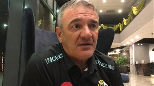 Mehmet Durakovic, Perak, 07/07/2017