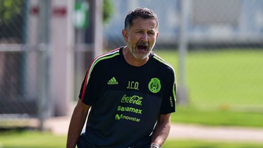 Juan Carlos Osorio Mexico 10042016