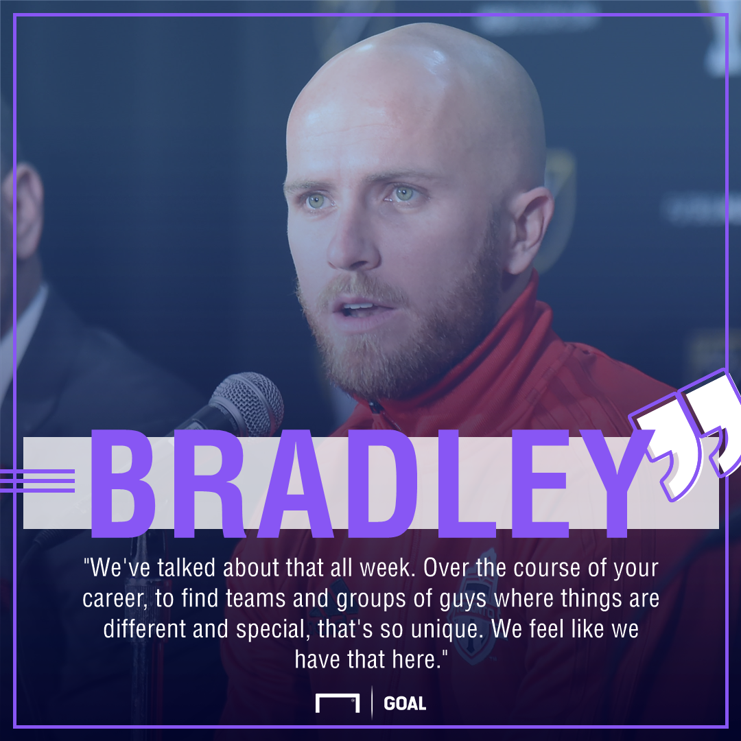 Michael Bradley quote gfx