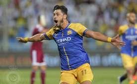 جوليانو لاعب النصر السعودي