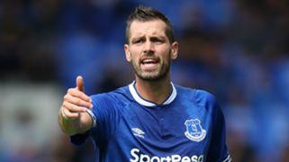 Morgan Schneiderlin Everton 2018-19
