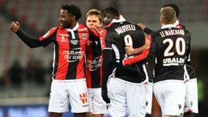 Mario Balotelli Nantes Nice Ligue 1 10122017