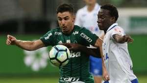 Willian Bigode Luis Caicedo Palmeiras Cruzeiro Copa do Brasil 28062017