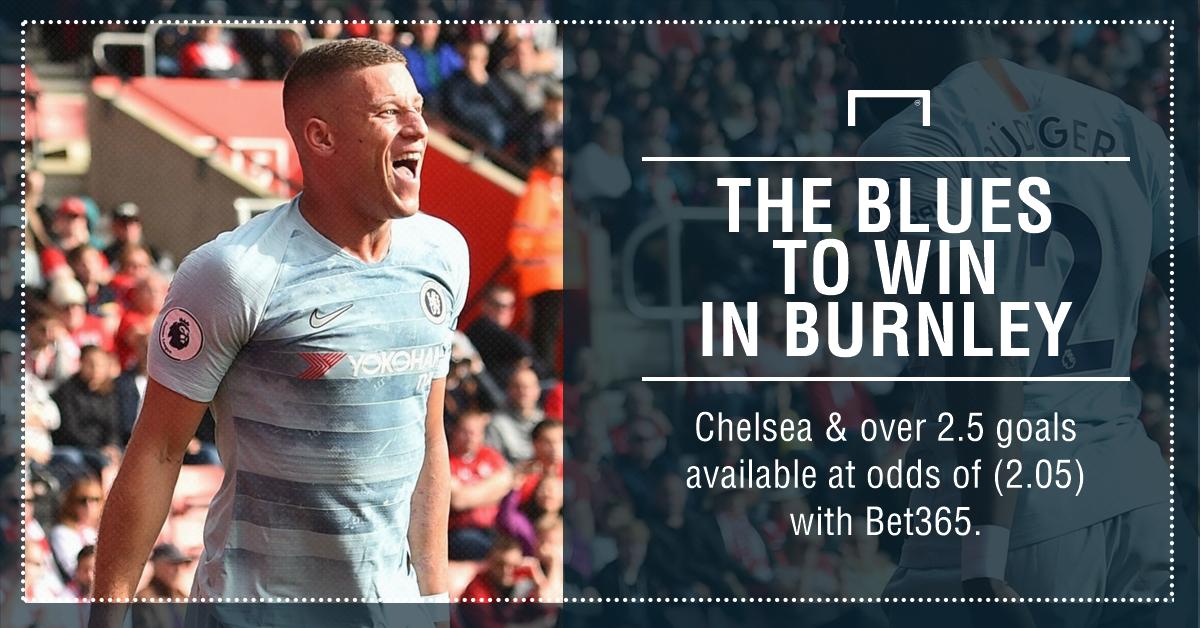 Burnley Chelsea PS