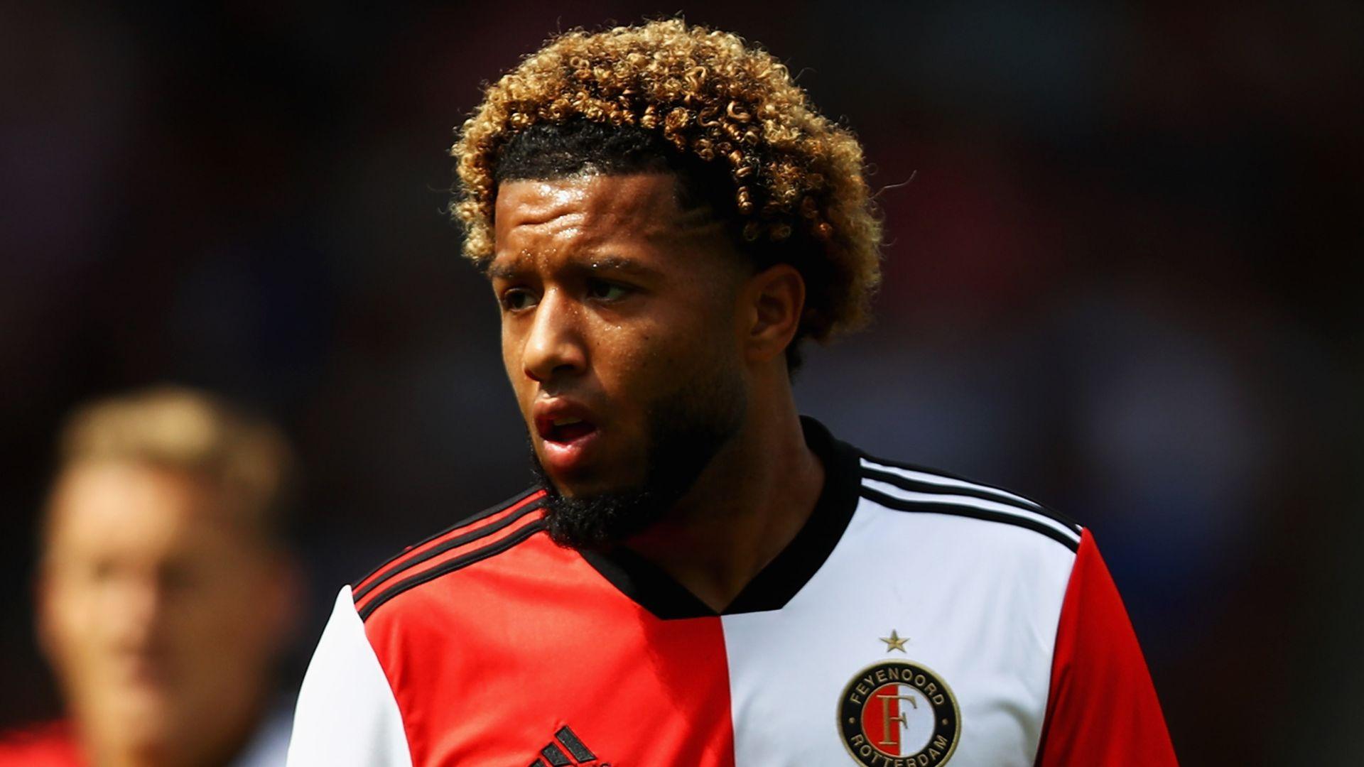 Tonny Vilhena - Feyenoord