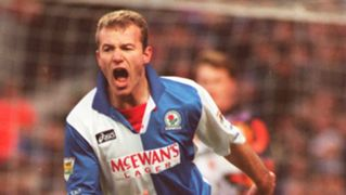 Alan Shearer Blackburn 1996
