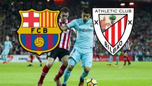 GFX Barcelona vs Bilbao 17032018